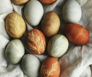 bohemian, boho, and easter eggs image