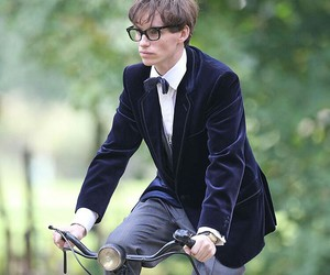 eddie redmayne and the theory of everything image
