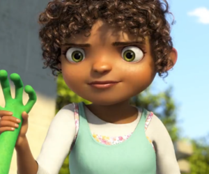 Dreamworks Tip Tucci And Gratuity Image