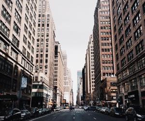 america, beautiful, and city image