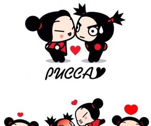 pucca and garu