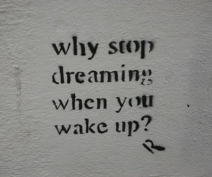quotes, Dream, and dreaming image