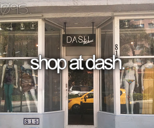 before i die, luxury, and shopping image