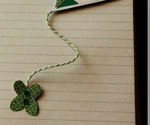 bookmark, butterfly, and diy image