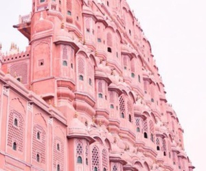 architecture, exterior, and india image
