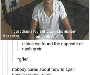 nash grier image