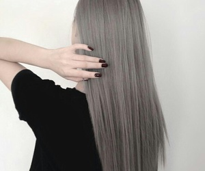 beauty, hair, and weheartit image