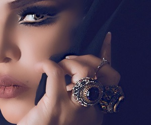 beauty, chic, and elegance image