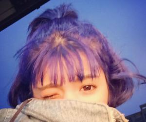 asian girl, korean girl, and ulzzang image