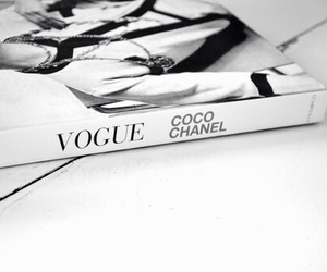 vogue, chanel, and inspiration image