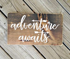 adventure, love, and travel image