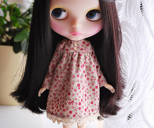 blythe and doll image