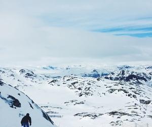 beautiful, winterwonderland, and easter image