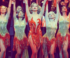 broadway, musicals, and anything goes image