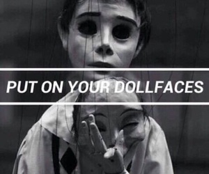 melanie martinez, dollhouse, and doll image
