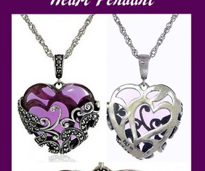 accessories, amethyst, and inspiration image