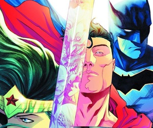 batman and superman image