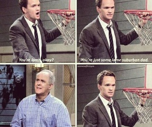 himym, how i met your mother, and neil patrick harris image