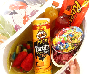candy, easter, and food image