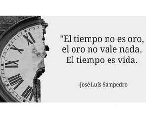 tiempo, vida, and time image