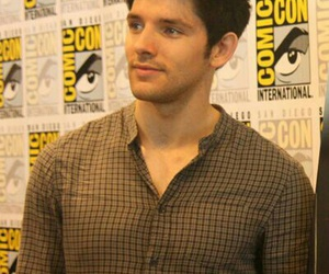 colin morgan image