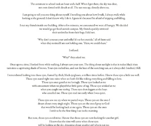 essay, poetry, and quotes image