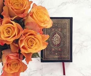 beautiful, quran, and allah's words image