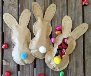 chocolate, diy, and easter image