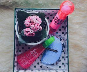 beauty, pink, and tigi image