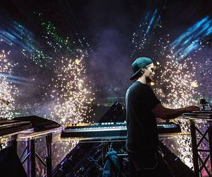 kygo, dj, and music image