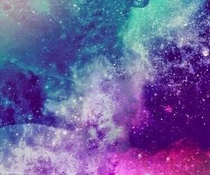 galaxies and fond d'écran image