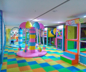 playplace and kidcore image
