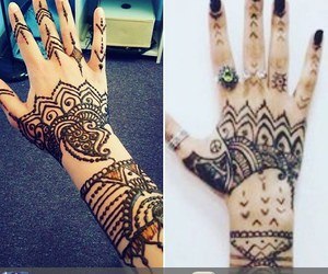 112 Images About Henna Tattoo Designs On We Heart It See More