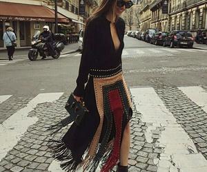 fashion, street, and tumblr image