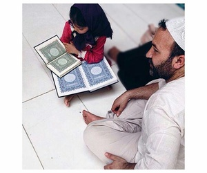 islam, parents, and beautyful image