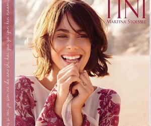 ️tini, martina stoessel, and violetta image