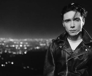 andy black, andy, and black image
