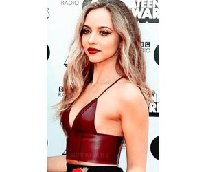 jade thirlwall, little mix, and girl image