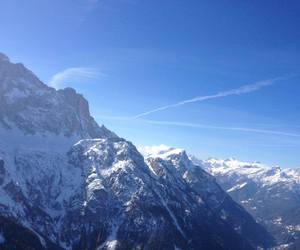 Alps, italy, and mountains image