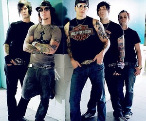 a7x, avenged sevenfold, and the rev image