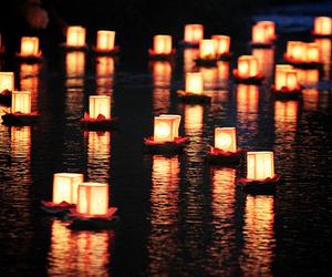 beautiful and lights image