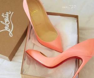 cool, high heel, and fashion image