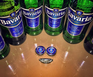 bavaria, cool, and beer image