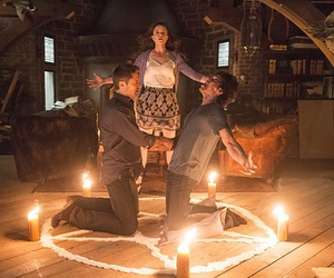charmed and witches of east end image
