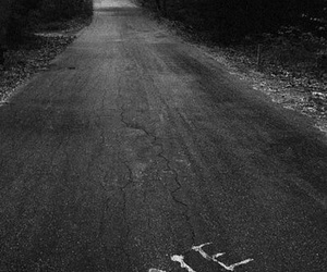 love, photography, and road image