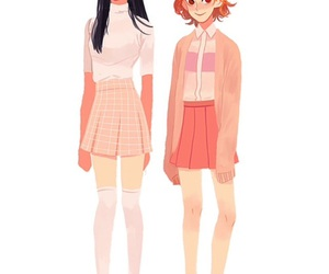 anime, hinata, and shouyou image