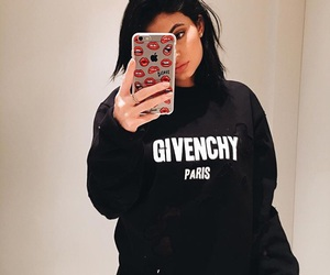kylie jenner, kylie, and Givenchy image