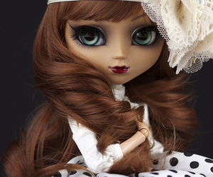 catwoman, pullip, and cute image