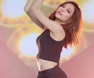 JYP, fei, and kpop image