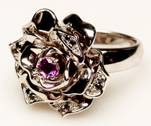 fashion, sparkle, and jewelry image